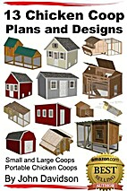 13 Chicken Coop Plans and Designs - Small…