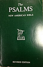 The Psalms by New American Bible