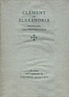 Clement of Alexandria Selections from the…