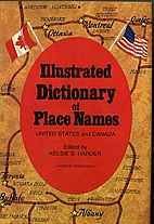 Illustrated dictionary of place names,…