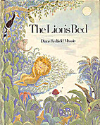 The Lion's Bed by Diane Redfield Massie