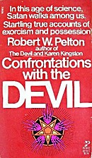 Confrontations with the Devil by Robert W.…