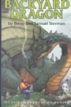 Backyard Dragon by Betsy Sterman