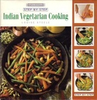 Indian vegetarian cooking by Louise Steele