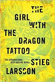 The Girl with the Dragon Tatoo – tekijä:…