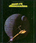 nueva dimensión - 109 by ND