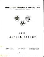 Interstate Sanitation Commission - A…