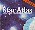 Star Atlas by Jacqueline Mitton