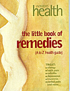 Women's health : the little book of remedies…