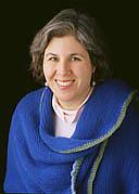 Author photo. Courtesy of Michelle Edwards