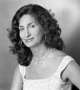 Author photo. Barbara Quick
