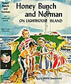 Honey Bunch and Norman on Lighthouse Island…