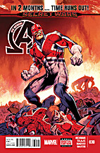 New Avengers (Vol. 3) #30: Beyonders by…