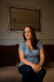 Author photo. <a href=&quot;http://www.independent.co.uk/arts-entertainment/interviews/born-into-a-sex-cult-natacha-tormey-on-how-she-survived-those-dark-days-escaped-and-finally-built-a-9661497.html&quot; rel=&quot;nofollow&quot; target=&quot;_top&quot;>http://www.independent.co.uk/arts-entertainment/interviews/born-into-a-sex-cult-...</a>