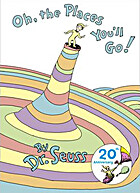 Oh, the Places You'll Go [20th anniversary…