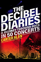 The Decibel Diaries: A Journey through Rock…