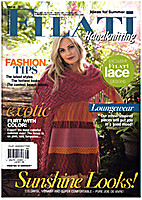 Filati Handknitting: Ideas for Summer Issue…