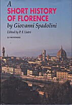 A Short History of Florence by Giovanni…