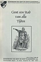 Gent, een stad van alle tijden