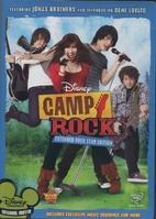 Camp Rock [2008 film] by Matthew Diamond