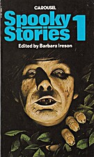 Spooky Stories No. 1 by Barbara Ireson