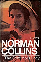 The Governor's Lady by Norman Collins