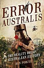 Error Australis : the reality recap of…