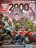 2000 AD # 1760