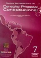 Revista iberoamericana de derecho procesal…