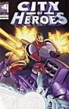 City of Heroes vol 1 #07 by Rick Dakan