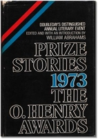 Prize Stories 1973: The O. Henry Awards by…