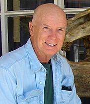 Author photo. Joseph M. Boyce [credit: University of Hawaii]