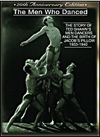 The Men Who Danced dvd by Ron Honsa