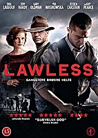 Lawless [2012 film] by John Hillcoat