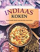 Indian Cooking by Mridula Baljekar