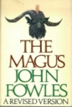 The Magus: a revised version by John Fowles