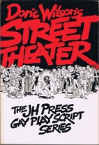 Doric Wilson's Street theater : the…