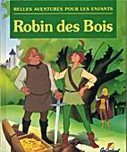 Robin Hood by Van Gool