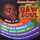 Sings Raw Soul [sound recording] by James…