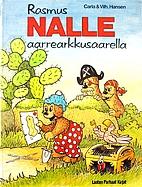 Rasmus Nalle aarrearkkusaarella by Harald…