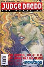 Judge Dredd The Megazine # 13