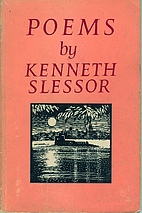 Poems by Kenneth Slessor