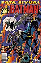 Batman 10/1991 by Alan Grant