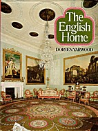 The English Home by Doreen Yarwood