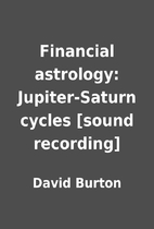 Financial astrology: Jupiter-Saturn cycles…