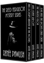 Box Set: The Reed Ferguson Mystery Series (A…
