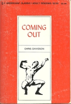 Coming Out by Chris Davidson