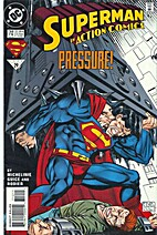Action Comics # 712