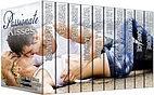 Passionate Kisses Boxed Set (10-in-1) by…