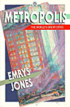 Metropolis by Emrys Jones